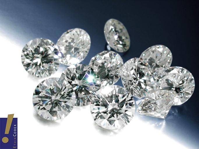 Geschliffene Diamanten als Wertanlage